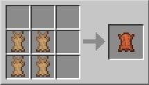 Couro - Minecraft