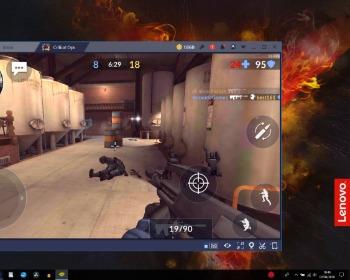 Como jogar facilmente o Critical Ops no PC