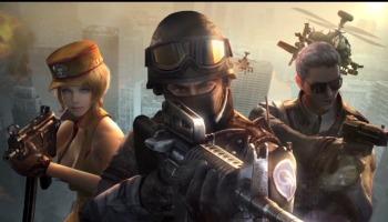 Crossfire Legends: dicas para mandar bem na Batalha Real e JvJ