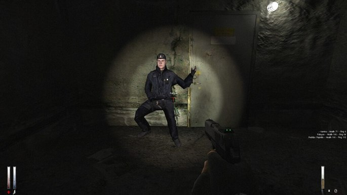 Jogos de Terror para PC Fraco