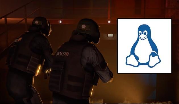 CS GO no Linux