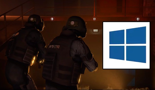 CG GO Windows