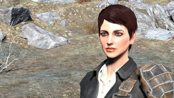 Curie Fallout 4