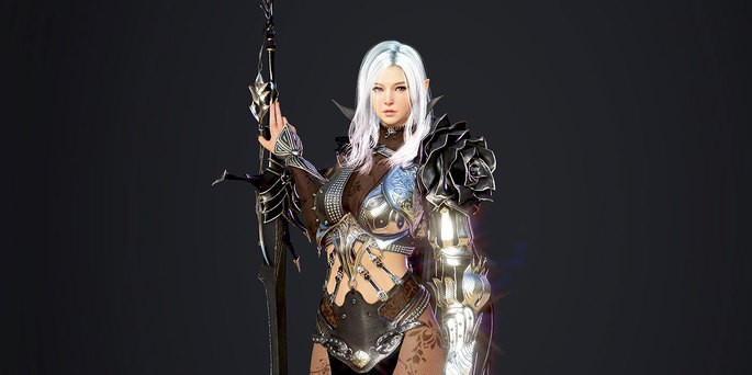 Classes - Black Desert
