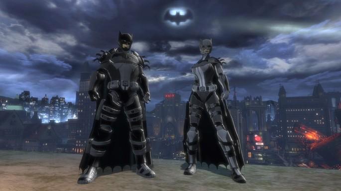 DC Universe Online PS4
