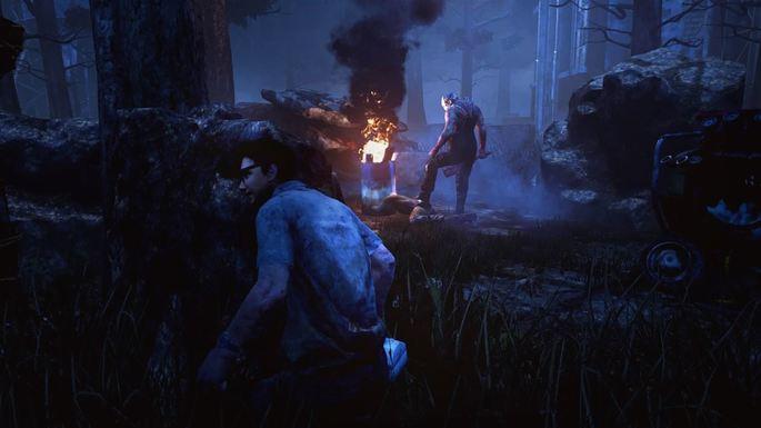 Jogos de Terror Multiplayer