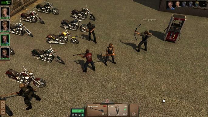Melhores jogos de sobrevivência para PC fraco