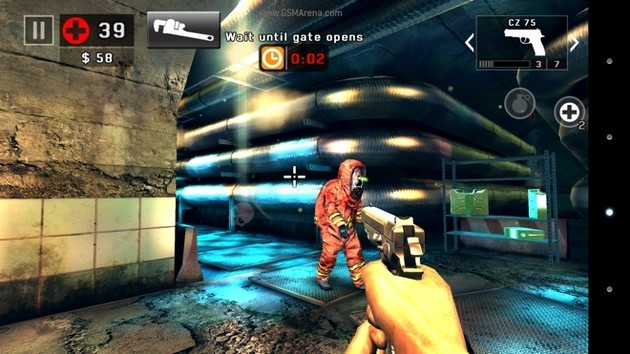 Dead Trigger 2 - Android