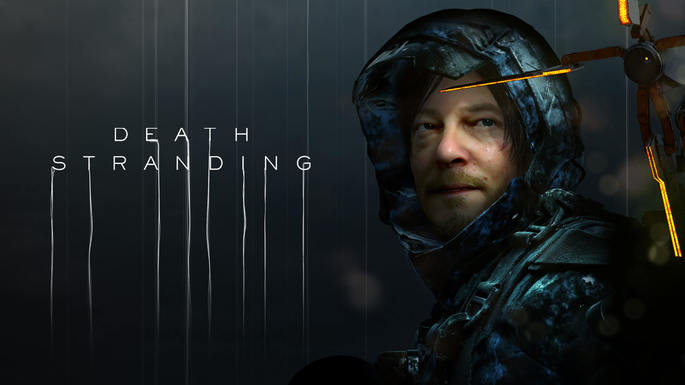 death stranding ps4 jogo