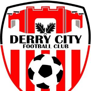 derry city fifa 19