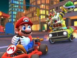 Mario Kart Tour: tutorial para completar o desafio