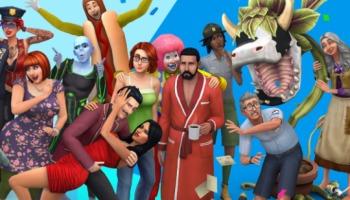 Os 12 desafios mais incríveis do The Sims 4 em 2020