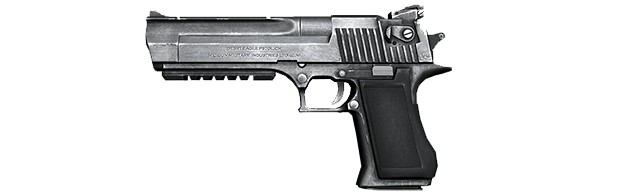 Rules of Survival Deagle