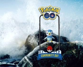 Piplup é o Pokémon do Dia Comunitário de janeiro em Pokémon GO!