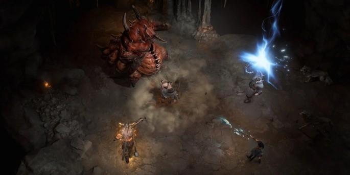 Diablo IV - Mundo