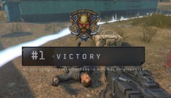 12 dicas para sair vitorioso em Call of Duty BO4 - Blackout!