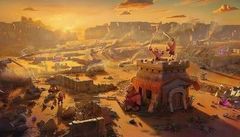 7 dicas para ter a vila mais poderosa de Clash of Clans