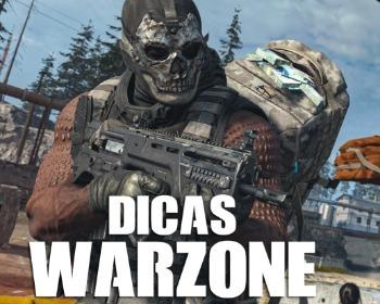 10 dicas para mandar bem em CoD Warzone