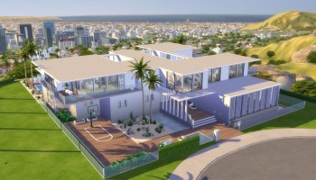 13 dicas de construção para a casa perfeita em The Sims 4!