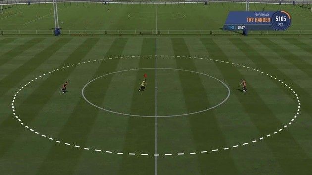 Dicas de defesa FIFA 19