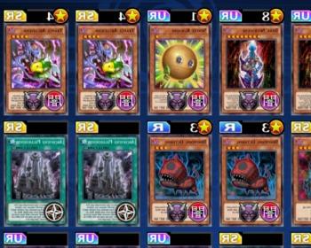 8 dicas para melhorar seu deck em Yu-Gi-Oh! Duel Links