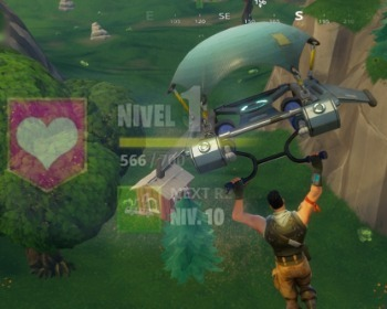 8 dicas fundamentais para iniciantes no Fortnite