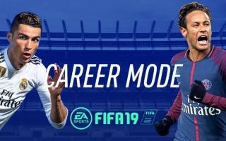 8 dicas para criar um craque no Modo Carreira de Jogador do FIFA 19