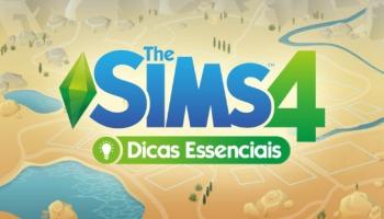8 dicas essenciais para dominar o The Sims 4