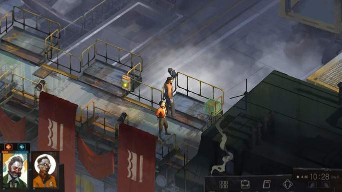 disco elysium pc legal