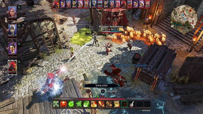Melhores jogos RPG online