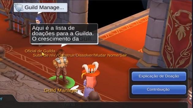Doação Guilda