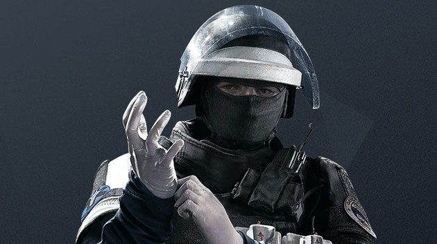 Doc Rainbow six