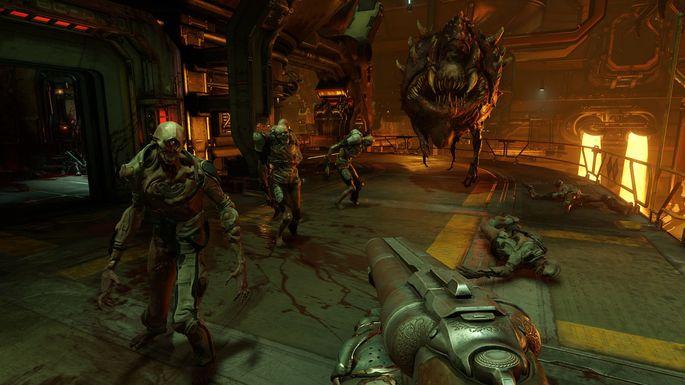 Doom PC Online