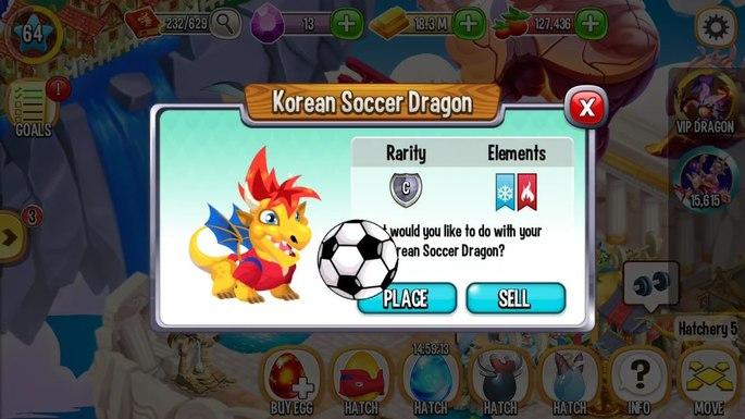Dragão Futebol