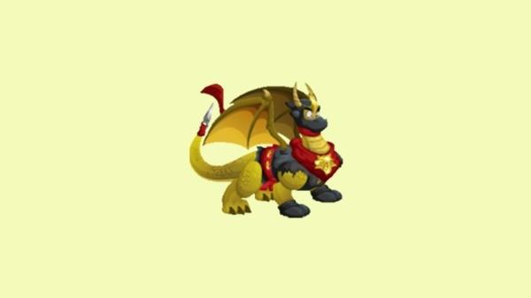 Dragões Santuário - Dragon City