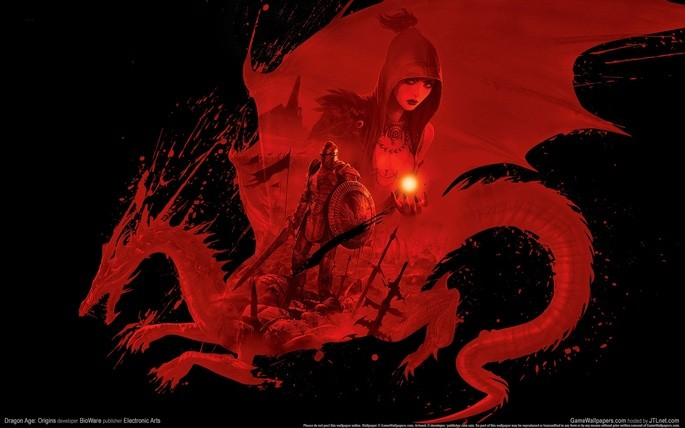Dragon Age Origins Windows 7
