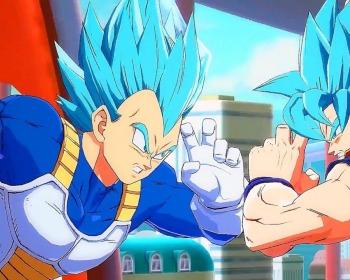 Conheça o poder de todos os personagens de Dragon Ball FighterZ