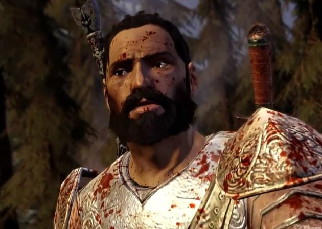 Jogo Dragon Age: Origins