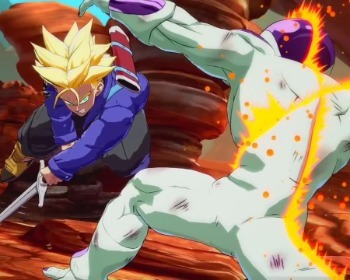Dragon Ball FighterZ: como fazer todos os Dramatic Finish