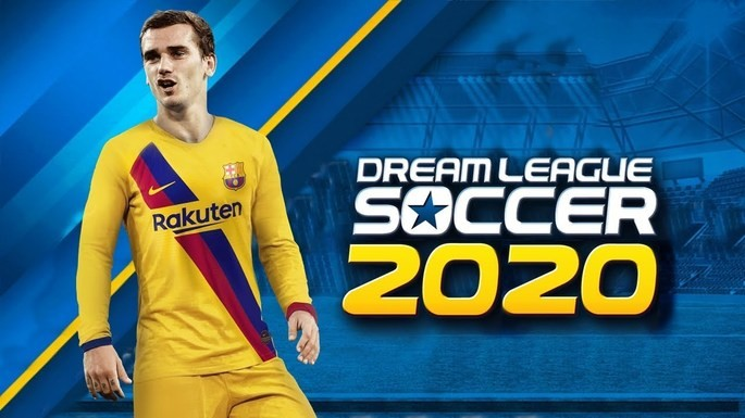 Dream League Soccer iphone