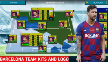 Dream League Soccer: todos os kits do Barcelona atualizados [2019/2020]