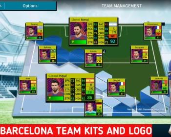 Dream League Soccer: todos os kits do Barcelona atualizados [2019/2020]