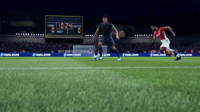 Dribles FIFA 20 dicas