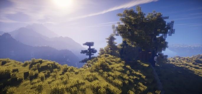 Melhores Shaders de Minecraft para PC 2021