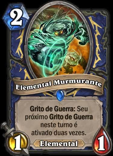 Elemental Murmurante