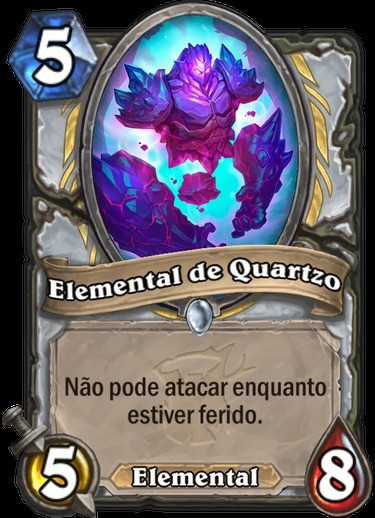 Elemental de Quartzo