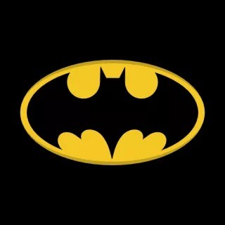 Emblema Batman GTA V
