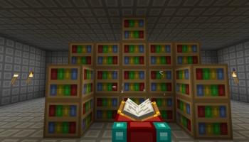 Minecraft: como fazer Mesa de Encantamento e como usá-la!