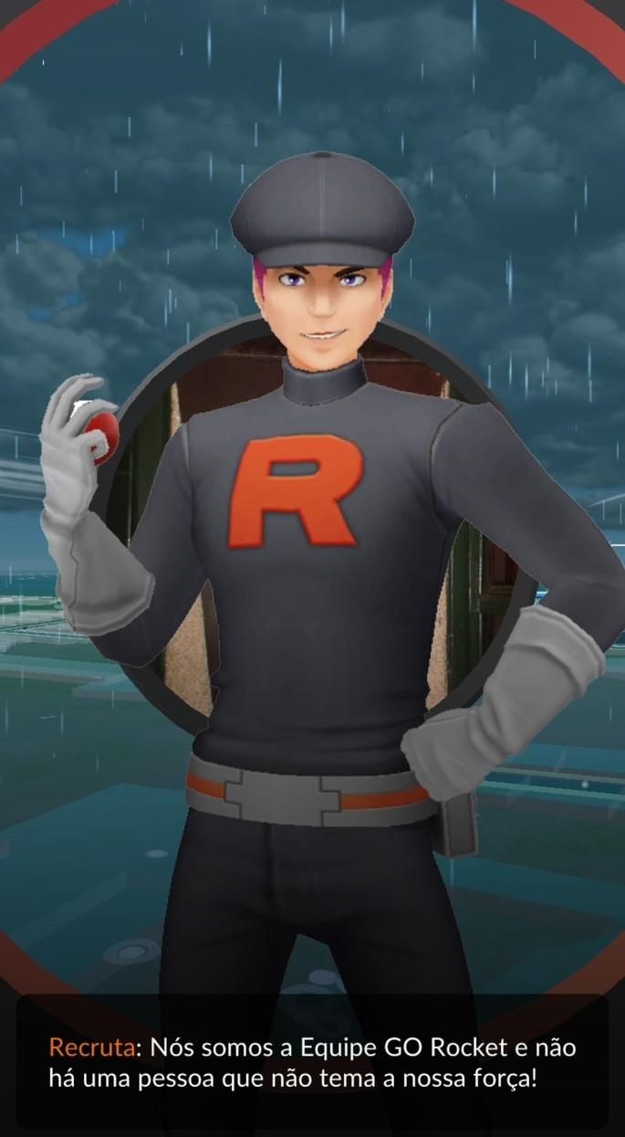 Equipe GO Rocket - Pokémon GO - Como batalhar
