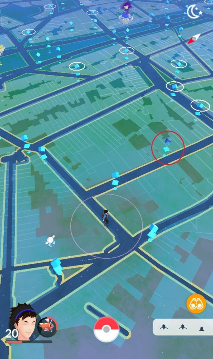 Equipe GO Rocket - Pokémon GO